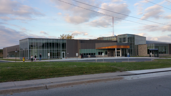 Jack Burger Sports Complex -- Port Hope