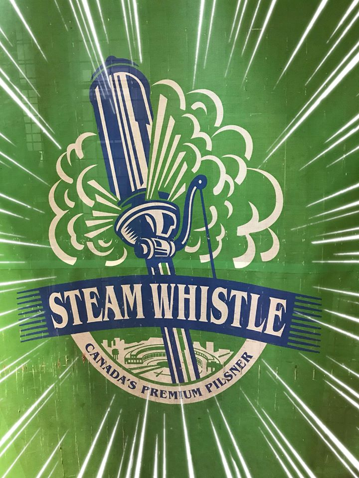 Steam Whistle Project